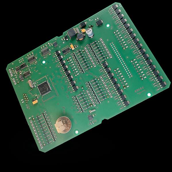 Individuelle Elektronik-Entwicklung